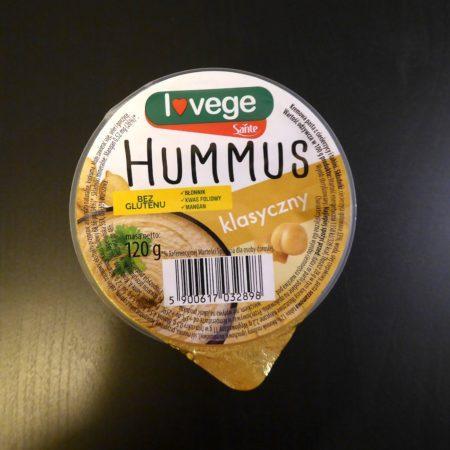 Sante. Hummus klasyczny