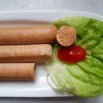 SunFood. Parówki wegańskie z tofu