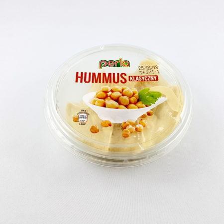 Perla. Hummus klasyczny