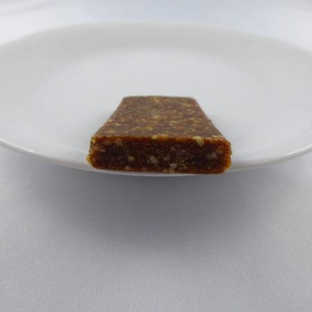 Foods by Ann. Energy Bar. Fruit&Nuts&Veggies. Jabłko & cynamon