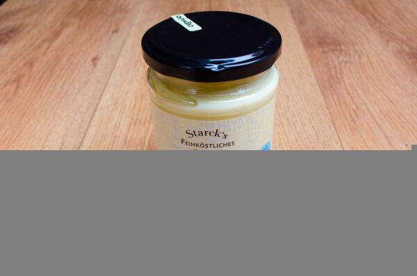Cremajo. Wegański majonez 20% tłuszczu