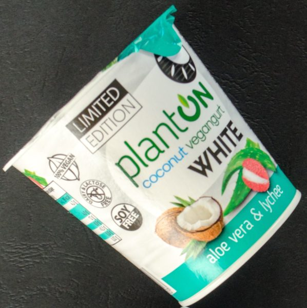 Planton White. Limited edition