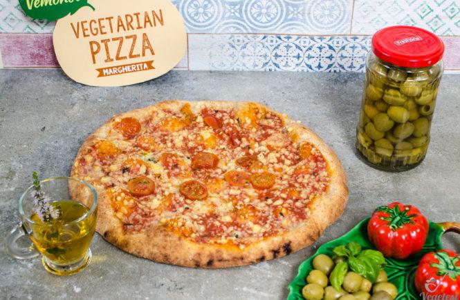 pizza wegańska wegański blog