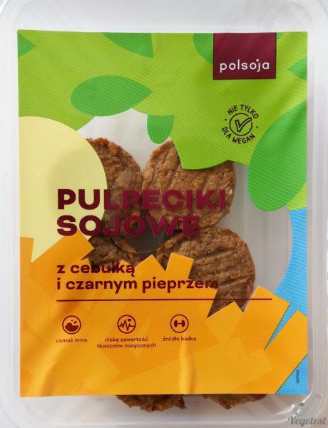 Pulpety sojowe wegański blog