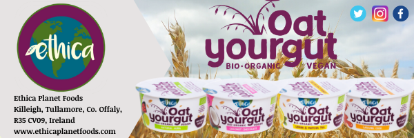 Oat Yourgut wegański blog vegetest
