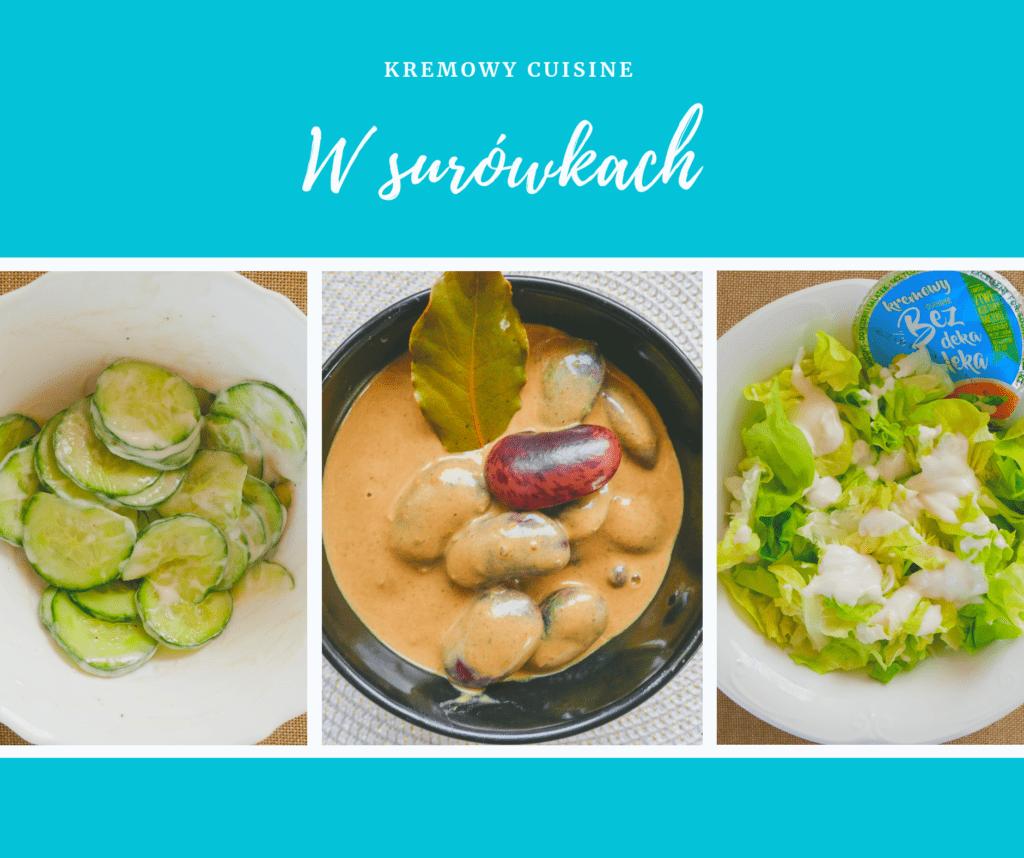 wegański blog kremowy cuisine