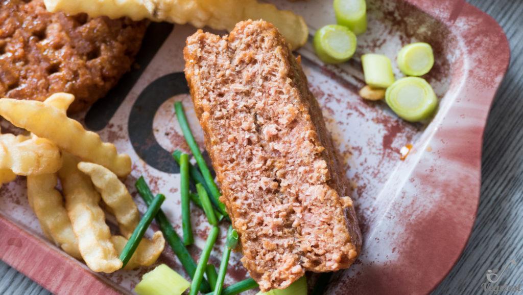 blog wegański burger z gruntu dobre sokołów