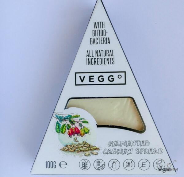 blog wegański ser z nerkowców