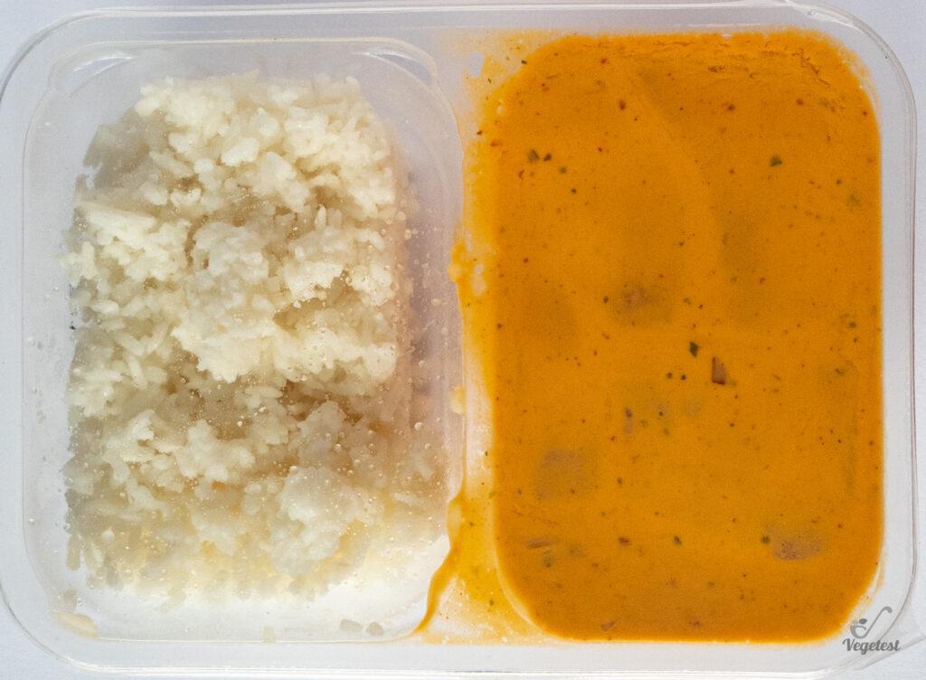 danie red curry  z lidl